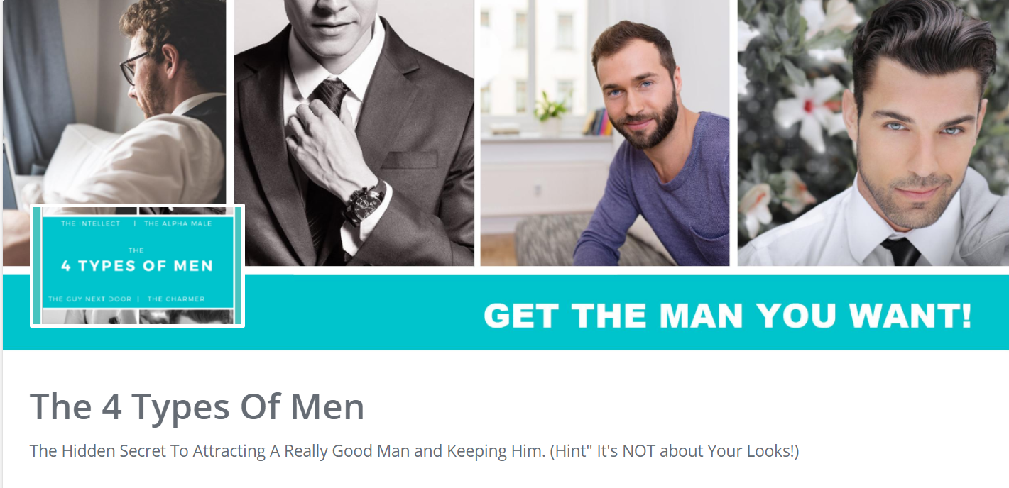 how to attract and keep an alpha male